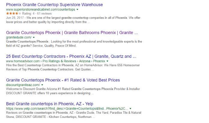 best SEO Web Development company Phoenix