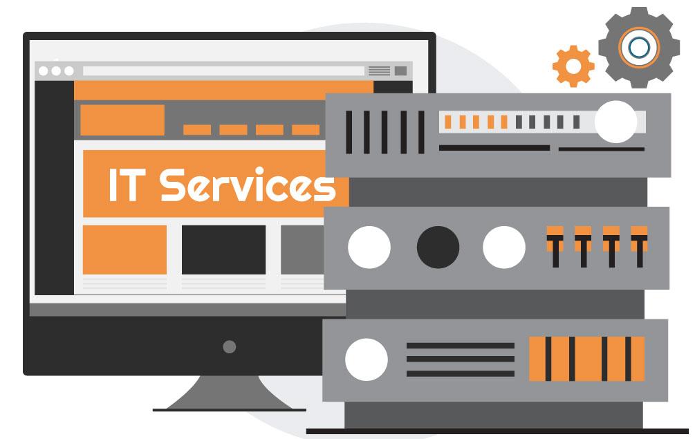 IT Computer Services Phoenix