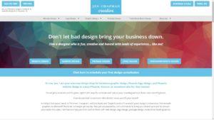 Website Design Phoenix Arizona